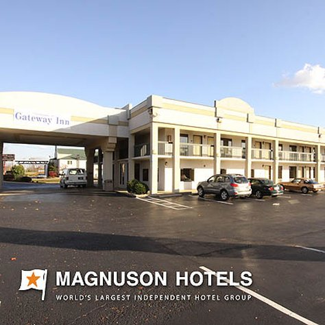 Gateway Inn & Suites - Clarksville, TN
