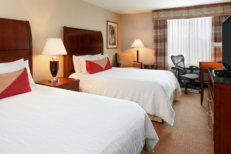 Hilton Garden Inn Independence In Independence Mo 64057 Citysearch