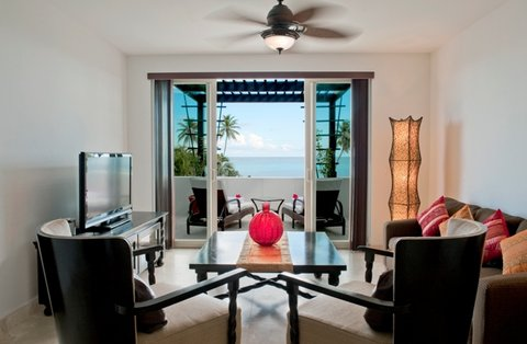 Las Terrazas Resort and Residences - Ocean views
