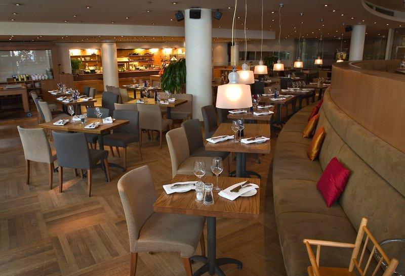 Scandic Marski Helsinki Gastronomy