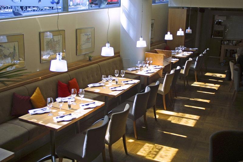 Scandic Marski Helsinki Gastronomi