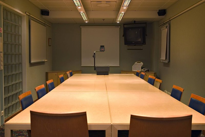 Scandic Marski Helsinki Meeting room