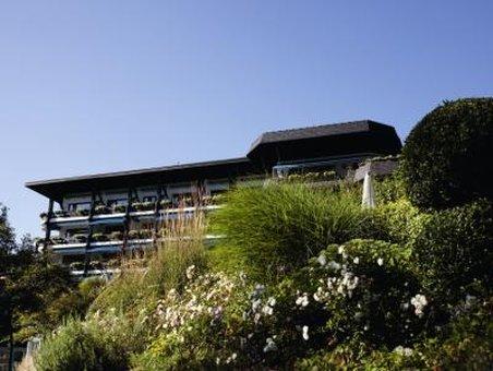 Hotel Traube-Tonbach