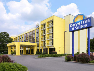 Days Inn & Suites Columbia