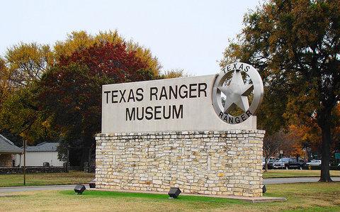 Comfort Suites Waco - Texas Ranger Museum