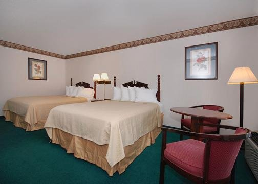 Quality Inn - White House, TN