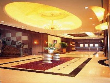 Ramada Hotel Seoul Вид снаружи