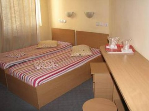 Coco s Cerna Hotel - Das President Hotel Bucharest Room