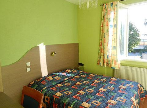 Val De Saone - Guest Room