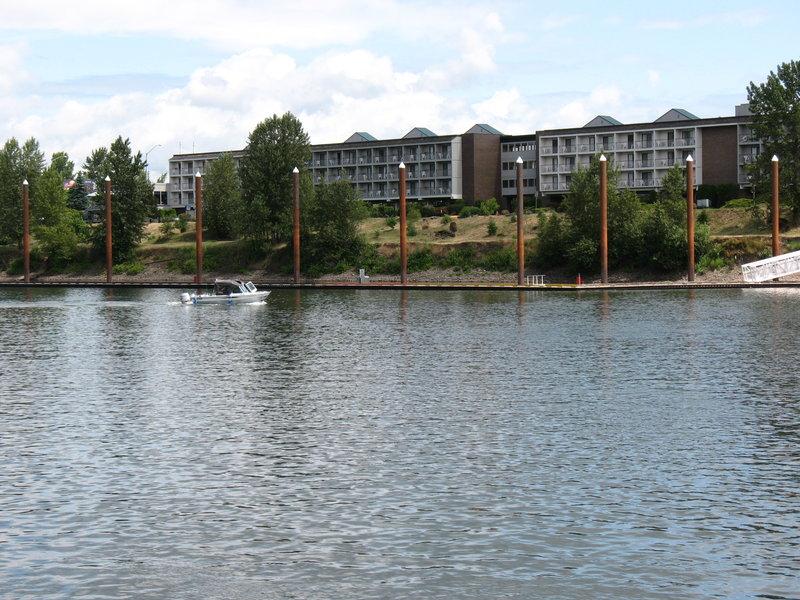 Best Western Plus-Rivershore - Oregon City, OR