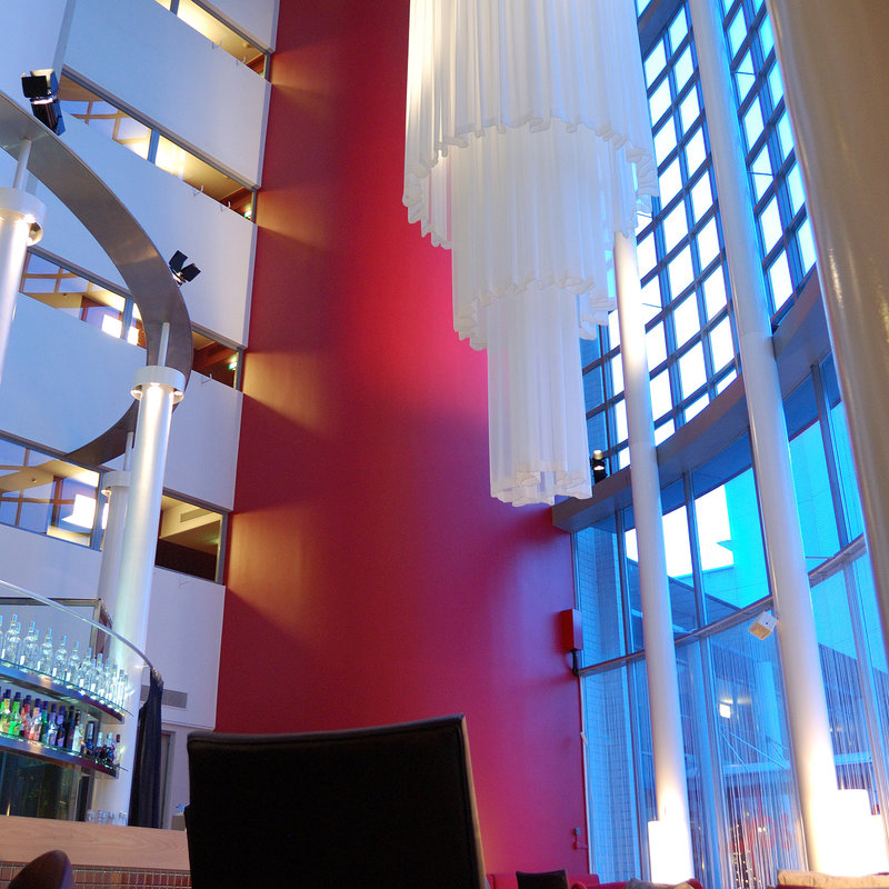 Radisson Blu Royal Hotel, Helsinki Bar/lounge