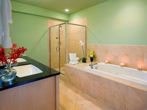 Lobby - Grand Eastonian Suites Hotel Easton