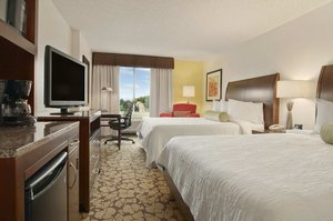 Room - Hilton Garden Inn Englewood