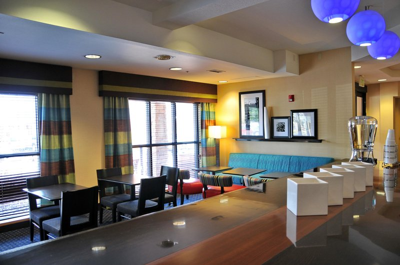 Hampton Inn Glenwood Springs - Glenwood Springs, CO