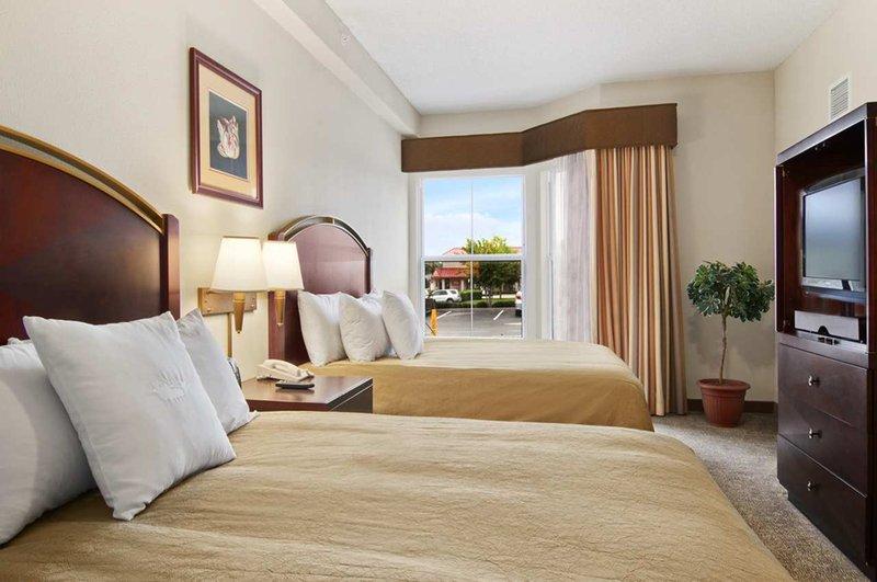 Homewood Suites-Ucf - Orlando, FL