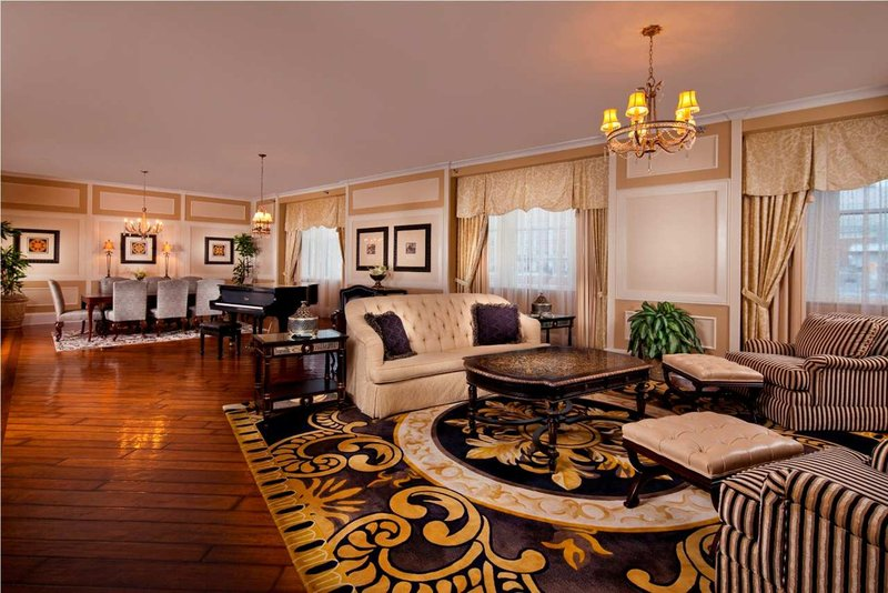 Hotels And Motels In New Orleans