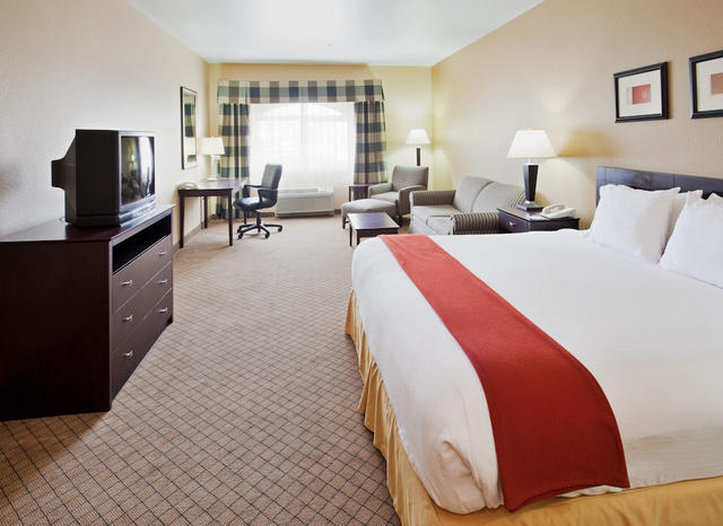 Holiday Inn Express FALLON - Fallon, NV
