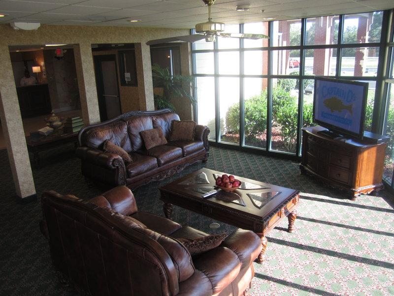 Americas Best Value Inn - West Point, MS