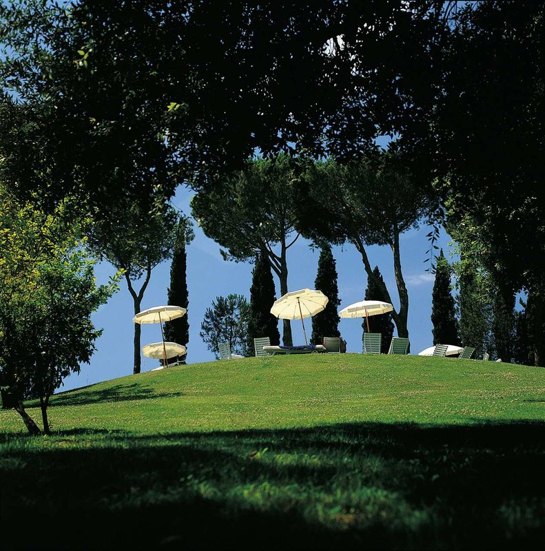 Rome Cavalieri, Waldorf Astoria Hotels & Resorts Autre