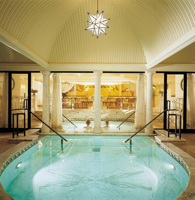 Rome Cavalieri, Waldorf Astoria Hotels & Resorts Espace bien-être
