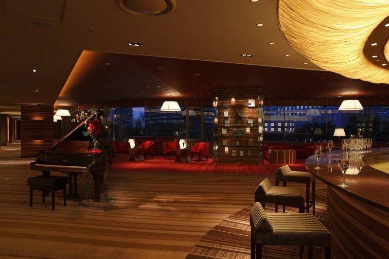 Hilton Tokyo Toplantı salonu