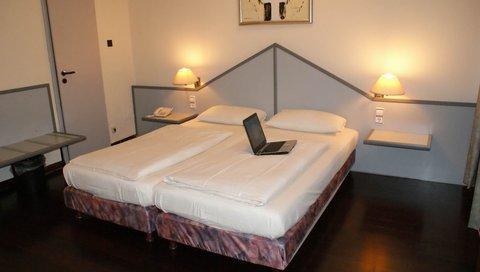 Bahn Hotel - Meeting Room