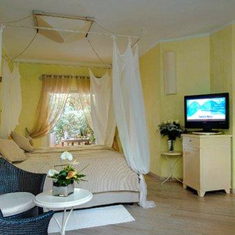Fortevillage Royal Pineta - Forte Village Superior Terrace Room Royal Pineta
