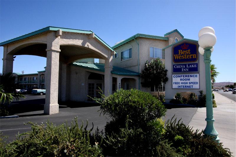 Best Western - Ridgecrest, CA