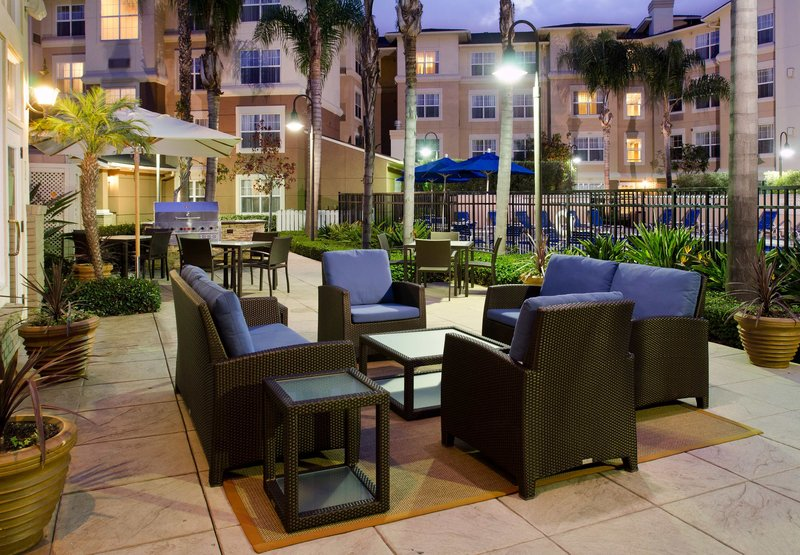 Residence Inn By Marriott Cypress Los Alamitos