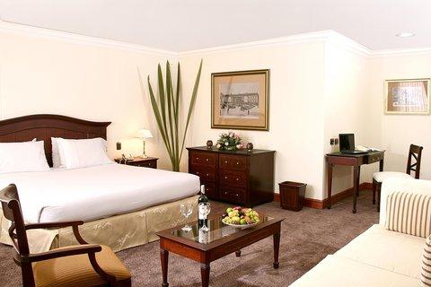 Santa Fe Boutique Hotel - Room