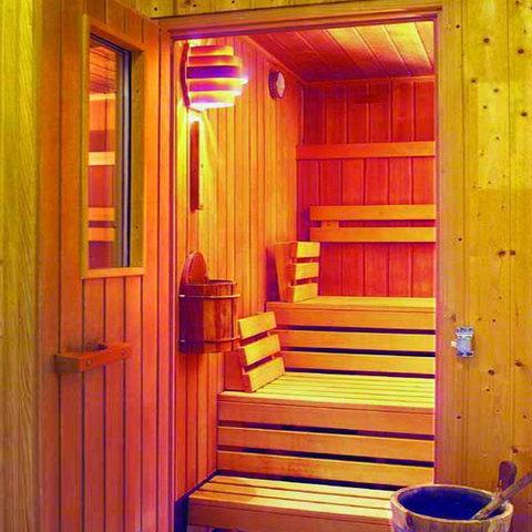 SensCity Hotel Berlin Spandau - Sauna Hotel Berlin