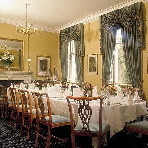 皇家苏格兰俱乐部饭店 - Restaurant