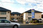 Best Western Fawkner Airport Motel Inn