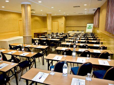 BEST WESTERN Hotel Conde Duque - Meeting Room