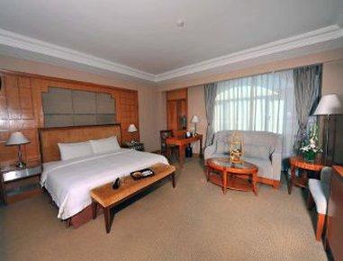 Haihua Hotel Hangzhou - King Bed Deluxe Room