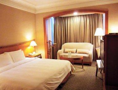 Haihua Hotel Hangzhou - King Bed Executive Room