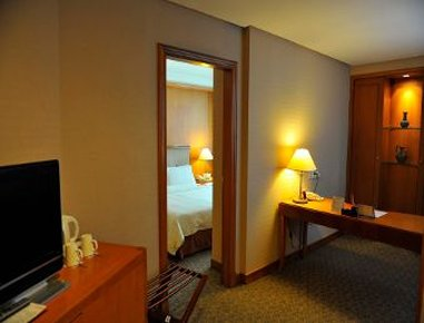 Haihua Hotel Hangzhou - Superior Suite