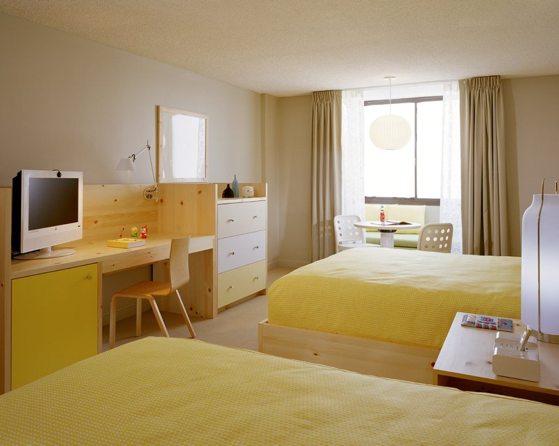 Hotel Tomo - San Francisco, CA