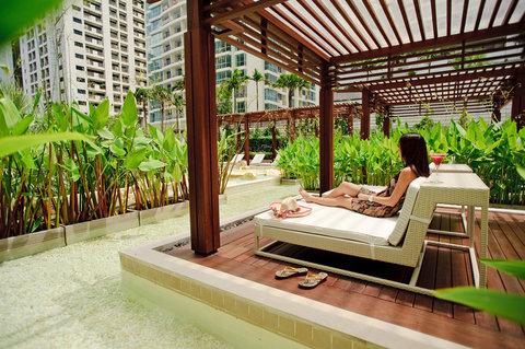 Anantara Baan Rajprasong Serviced Suites - Sala