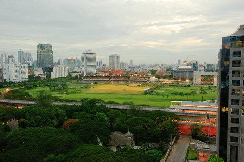 Anantara Baan Rajprasong Serviced Suites - Panoramic Views