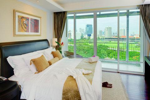 Anantara Baan Rajprasong Serviced Suites - One Bedroom Suite With Views