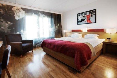 First Hotel G - Standard room