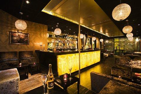 First Hotel G - Cristal Bar