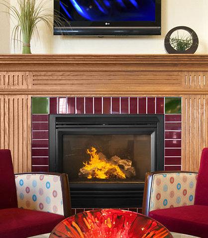 TownePlace Suites Detroit Dearborn - Lobby