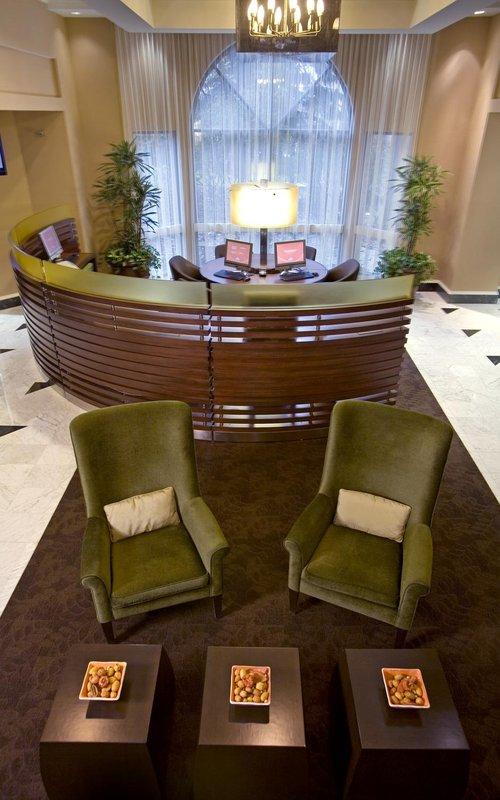 Sheraton Suites Columbus - Columbus, OH