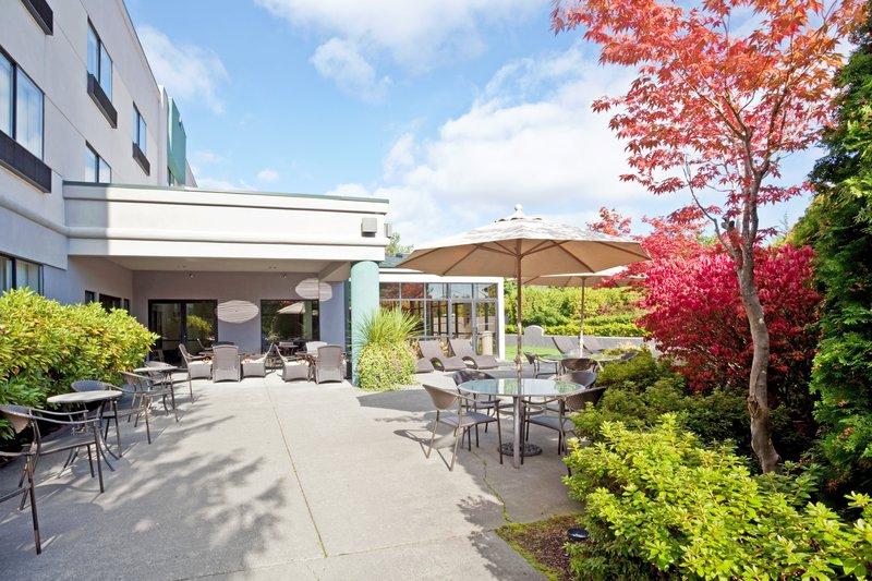 Holiday Inn Express Bellingham Sonstiges