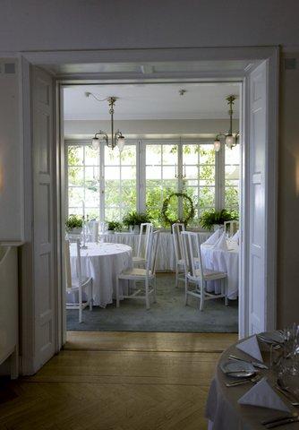 Best Western Villa Soderas - Dining