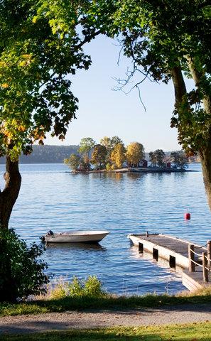 Best Western Villa Soderas - Guest Boat Dock