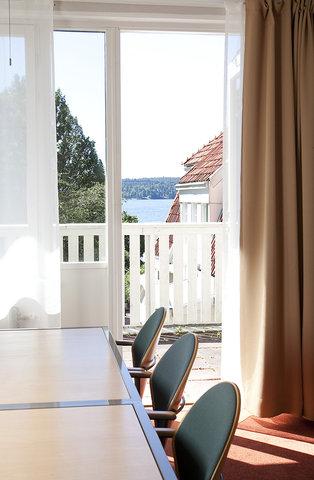 Best Western Villa Soderas - Meeting Room