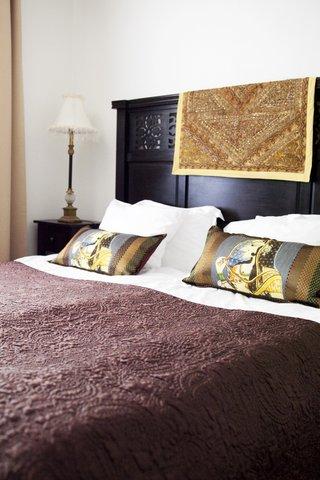 Best Western Villa Soderas - Deluxe Room with King Bed